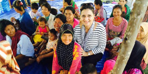 Hope Villages Goodwill Mission Trip Dec 2014 Feb 2015 Issue